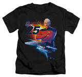 Youth: Star Trek - TNG 25 T-shirts