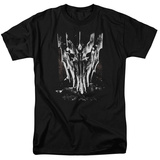 Lord of the Rings - Big Sauron Head T-shirts