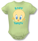 Infant: Baby Tweety - My Little Tweety T-shirts