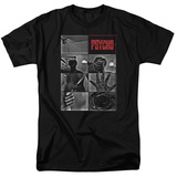 Psycho - Shower Scene T-shirts