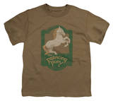 Youth: Lord of the Rings - Prancing Pony T-Shirt