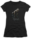 Juniors: Lord of the Rings - Gollum T-shirts