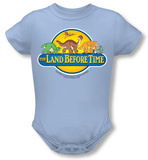 Infant: Land Before Time - Dino Breakout T-Shirt