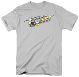 Smokey and the Bandit - Smokey Logo T-Shirt