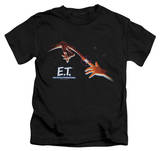 Juvenile: E.T. The Extra Terrestrial - E.T. Poster Shirts