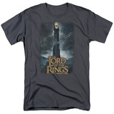 Lord of the Rings - Always Watching T-shirts