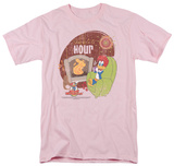 Woody Woodpecker - Chocolate Hour T-shirts
