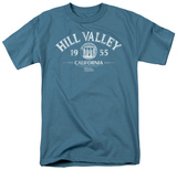 Back to the Future - Hill Valley 1955 Bluser