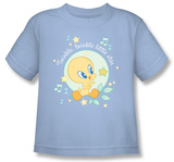 Youth: Baby Tweety - Star T-Shirt