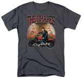 Cry Baby - The Drapes Shirt