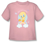 Youth: Baby Tweety - Spoiled T-shirts
