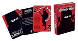 Ninja Tips Playing Cards Playing Cards