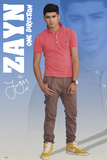 One Direction-Zayn-2012 Affiches