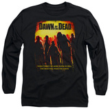 Long Sleeve: Dawn of the Dead - Dawn of the Dead T-Shirt