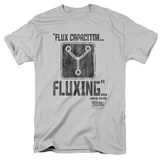 Back to the Future - Fluxing T-Shirt