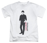 Youth: Covert Affairs - Auggie Standing T-shirts