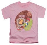 Youth: Woody Woodpecker - Chocolate Hour T-Shirt