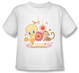 Toddler: Baby Tweety - Monkey Business Paita