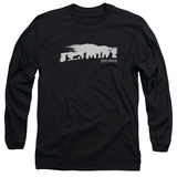 Long Sleeve: Lord of the Rings - The Fellowship T-Shirt