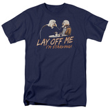 Saturday Night Live - Lay Off Me Shirts