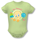 Infant: Baby Tweety - Be Tweet T-shirts