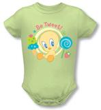 Infant: Baby Tweety - Be Tweet T-Shirt