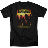 Dawn Of The Dead- Dawn Of The Dead Shirts