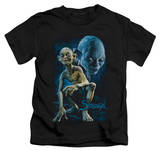 Juvenile: Lord of the Rings - Smeagol T-Shirt