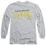 Long Sleeve: Dazed and Confused - LIVIN T-Shirt