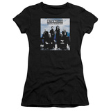 Juniors: Law & Order - Crew 13 T-Shirt