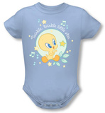 Infant: Baby Tweety - Star T-shirts