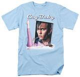 Cry Baby - Cry Baby T-shirts