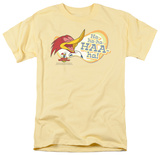 Woody Woodpecker - Famous Laugh Shirts
