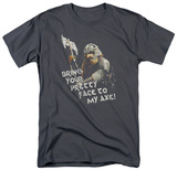 Lord of the Rings - Pretty Face Shirts