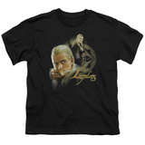 Youth: Lord of the Rings - Legolas T-shirts