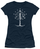 Juniors: Lord of the Rings - Tree of Gondor T-shirts