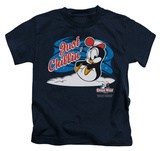 Youth: Chilly Willy - Just Chillin' T-shirts