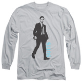 Long Sleeve: Suits - Suit Walking T-shirts