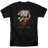 Lord of the Rings - Uruk Hai Shirt