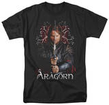 Lord of the Rings - Aragorn Shirts