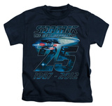Youth: Star Trek - Enterprise 25 T-Shirt
