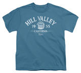 Youth: Back to the Future - Hill Valley 1955 T-Shirt
