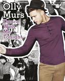 Olly Murs-Dance Photo