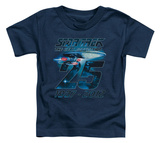 Toddler: Star Trek - Enterprise 25 T-shirts