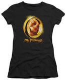 Juniors: Lord of the Rings - My Precious T-shirts