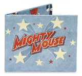 Mighty Mouse Tyvek Mighty Wallet Wallet