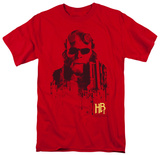 Hellboy II - Splatter Gun Shirt