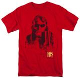Hellboy II - Splatter Gun T-Shirt