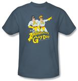 Saturday Night Live - Ambiguously Gay Duo Shirts