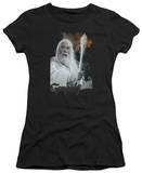 Juniors: Lord of the Rings - Gandalf T-Shirt